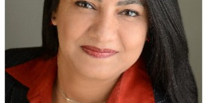 Monica Gupta